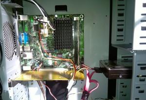 server insides